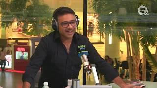 برنامج بلنتي مارينا اف ام - الحلقة 1