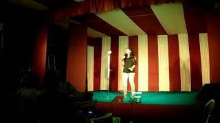 Roy- Chittiyan Kalaiyan - Live performance   Jagyaseni Dutta   
