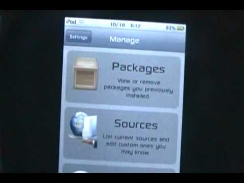 How To Delete Cydia Sources & Packages