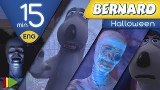 Bernard Bear   Halloween   15 minutes