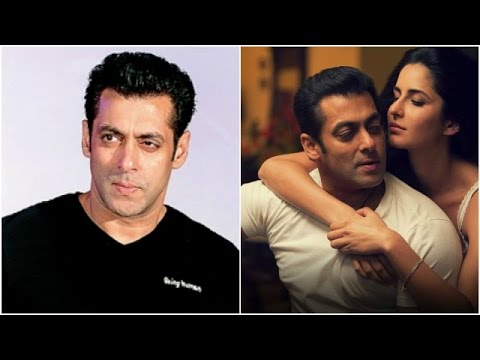 Salman To Fight A Pack Of Wolves | Salman-Katrina Getting Close?