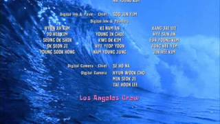 The SpongeBob SquarePants Movie (2004) End Credits