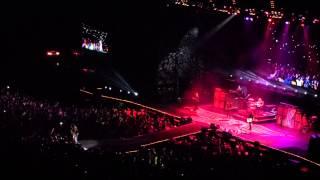 Aerosmith en Uruguay: I Don`t Wanna Miss A Thing en el Centenario!!!