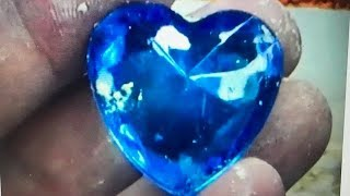 DIGGING FOR THE REAL HEART OF THE OCEAN!! FOUND ON FUN HOUSE TV
