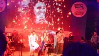Old Songs Mashup by Ayushman Khurana & Parineeti Chopra