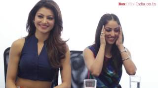In Conversation | Sanam Re | Pulkit Samrat | Yami Gautam | Urvashi Rautela | Box Office India