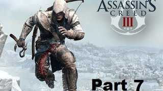 Assassin's Creed 3 - Part 7: Hathem Kenway: Voice of Reason