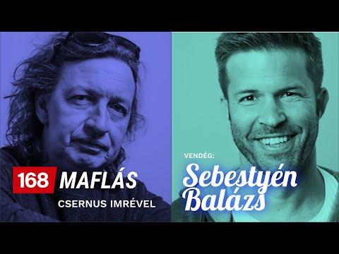 Maflás 4 Sebestyén Balázs és Csernus Imre