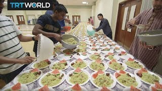 Ramadan 2017: Support for Muslim converts' first time fasting