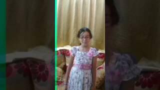 My first video Soco, soco, bate, bate , vira, vira