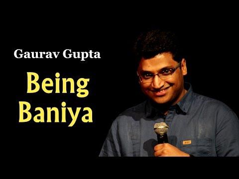 Xxx Mp4 Being Baniya By Stand Up Comic Gaurav Gupta 3gp Sex