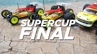 JCONCEPTS SUPERCUP FINAL || Newred Spring 2018