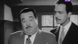 فيلم تحت سماء المدينة  1961 - للكبار فقط 18+ - ناهد شريف