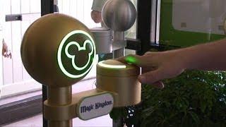 Walt Disney World Passholder Upgrade to RFID Premiere Bi-Coastal Pass, MyMagic+ Coming