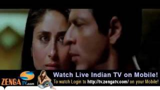 Dildara Full Video Song (720p HD) - RA.ONE - Ft - Shahrukh Khan - Kareena Kapoor 2011