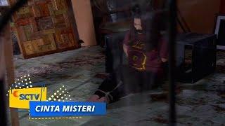 Highlight Cinta Misteri - Episode 28
