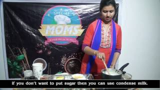 How to make Mango phirni | Summer Special | by Dr. soniya - Jaipur | special moms