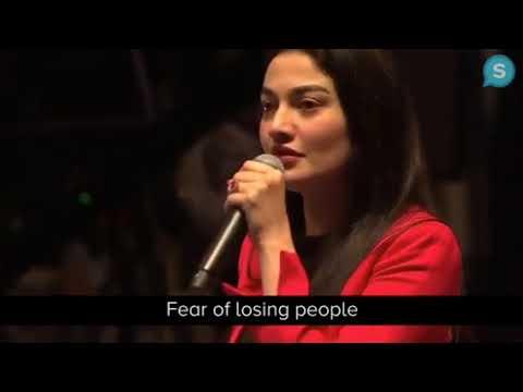 Xxx Mp4 Muniba Mazari The Inspiring Iron Lady Of Pakistan 3gp Sex