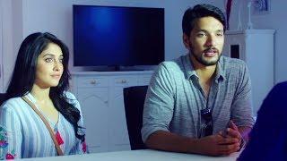 Vinayak say no to sponsorship | Mr Chandramouli Tamil Movie | Gautham Karthik, Regina Cassandra