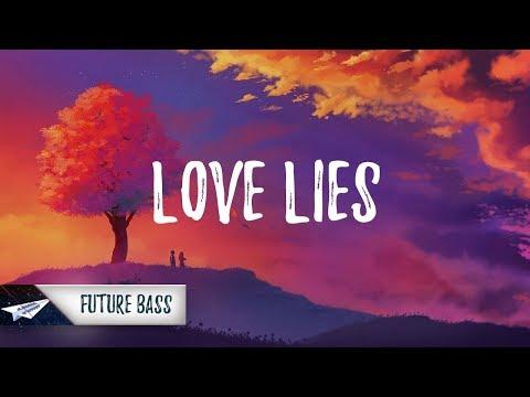 Khalid & Normani - Love Lies (Lyrics  Lyric Video) Wild Cards Remix
