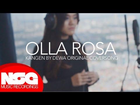 Dewa 19 Kangen Olla Rosa Cover