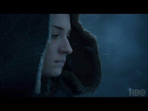 Game of Thrones: Season 7 Finale Preview (HBO)
