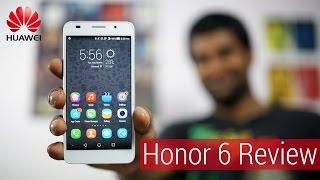 Huawei Honor 6 Review (Octa Core | 5