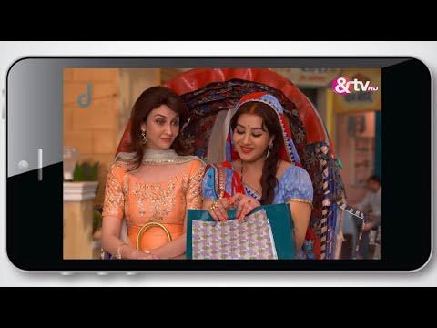 Bhabi Ji Ghar Par Hai - Anita and Angoori's search for Lord Ram
