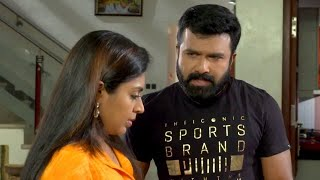 Pranayini | Mili find out the cheat I Mazhavil Manorama