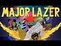 Major Lazer & DJ Snake - Lean On 1 HOUR