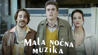 Mala nocna muzika 2002 -  Najbolje scene 1.  DEO