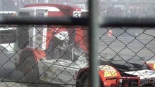 -- Jarama Camiones 2009 -- Renault Team Colorines (Agustin Roman)