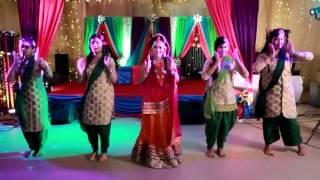 Bangla Biye Bari Dance Video Song 2016 720p By Jahid Khan