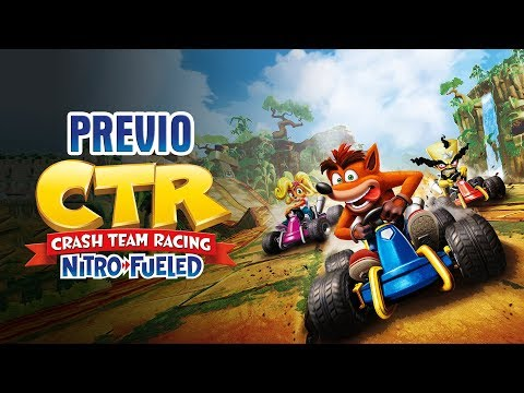 Xxx Mp4 Previo Crash Team Racing Nitro Fueled 3GB 3gp Sex