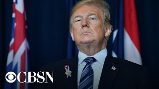 Watch Now: President Donald Trump's full press conference after Midterm Elections results