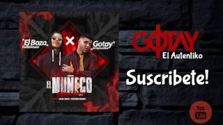 El Boza ft. Gotay - El Muñeco [Official Audio]