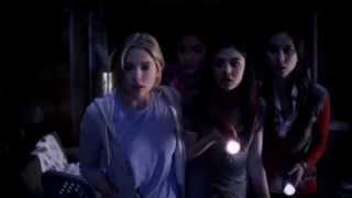 Lindas Mentirosas (Pretty Little Liars) 1x01: Alison desaparece en Español Latino