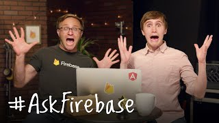 Dynamic Links, interactive push notifications, and realtime chat apps on iOS - #AskFirebase