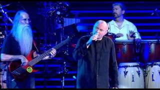 Phil Collins Live Bercy The finally Farewell Tour 2004