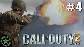 Bang Cloud - Call of Duty 2 - (Cod Week #4) | Let