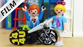 Playmobil Film deutsch   GROßER STREIT zwischen Hannah und Julian   Geht Hannah zu weit? Kinderserie