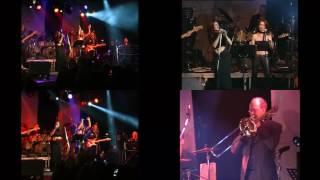Fritz Brause Das Original,  Shilly Shally Ausschnitte live Zeche Bochum
