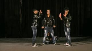BEST GROUP DANCE | ALUMA DOLUMA DANCE | DANCE FOR DENNANA| JAAN MEIN DUM DANCE | MJ5 | SYNCHRONOSS