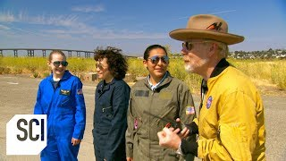 MythBusters Jr: Duct Tape Special Trailer