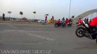 Bike Stunt - Savar Bike Riderz