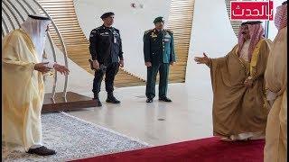 بث كامل القمة العربية 29 في السعودية #قمة_الظهران