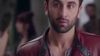 Most romantic and heart breaking dialogue  Ae Dil hai mushkil