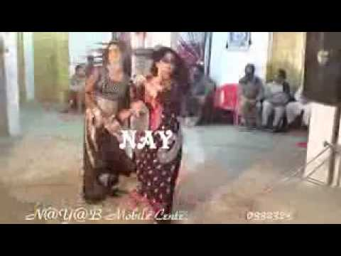 Pashtu hot song PTI party
