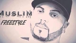 muslim freestyle -RAP MAROC- 2015
