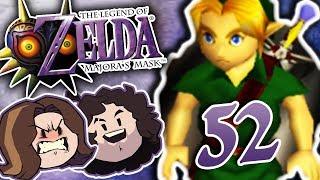 Zelda Majora's Mask: Healing a Mummy - PART 52 - Game Grumps